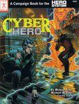 RPG Item: Cyber HERO