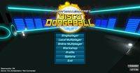 Video Game: Disco Dodgeball