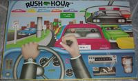 Board Game: Rush Hour