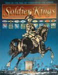 Board Game: Soldier Kings: The Seven Years War Worldwide