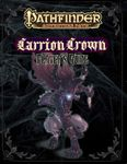 RPG Item: Carrion Crown Player's Guide