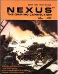 Issue: Nexus (Issue 10 - Oct 1984)