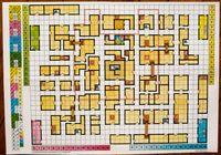 Board Game: Urba, la dernière cité