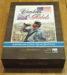 Board Game: Yankees & Rebels