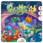 Board Game: Bugs & Co