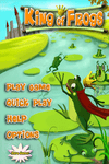 Video Game: King of Frogs