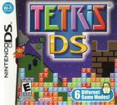 Video Game: Tetris DS