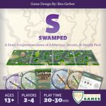 Board Game: Swamped