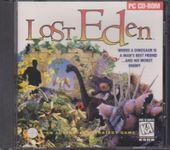 Video Game: Lost Eden