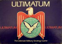 Board Game: Ultimatum