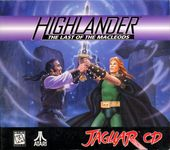 Video Game: Highlander: The Last of the MacLeods