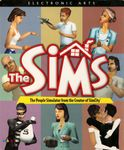 Video Game: The Sims