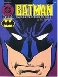 RPG Item: Batman Sourcebook