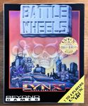 Video Game: Battle Wheels