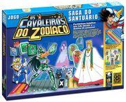 Board Game: Cavaleiros do Zodíaco: Saga do Santuário