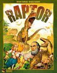 Board Game: Raptor