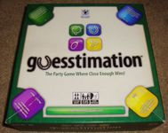 Board Game: Guesstimation