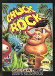 Video Game: Chuck Rock