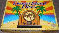 Board Game: Desert Island Discs