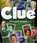 Board Game: Clue: The Card Game