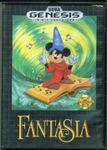 Video Game: Fantasia