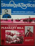 Pleasant Hill: The Red River Campaign