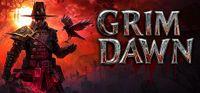 Video Game: Grim Dawn