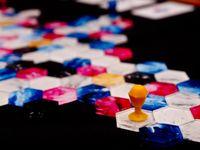 Board Game: Minerals