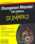 RPG Item: Dungeon Master 4th Edition for Dummies