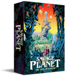 Board Game: Savage Planet: The Fate of Fantos