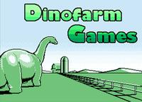 Video Game Publisher: Dinofarm Games