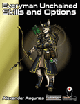 RPG Item: Everyman Unchained: Skills and Options