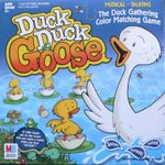 Board Game: Duck Duck Goose