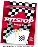 Board Game: Pit Stop