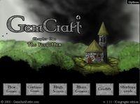 Video Game: GemCraft