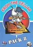 Board Game: From the Cellar: Pack 8