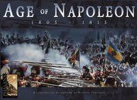 Board Game: Age of Napoleon