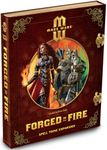 Board Game: Mage Wars: Forged in Fire – Spell Tome Expansion