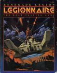 RPG Item: Legionnaire