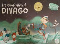 Board Game: Les Naufragés du Divago
