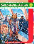 RPG Item: The MegaTraveller Alien, Volume 2: Solomani & Aslan: The Rimward Races