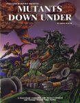 RPG Item: Mutants Down Under