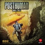 Board Game: Posthuman