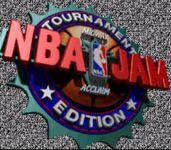Video Game: NBA Jam Tournament Edition