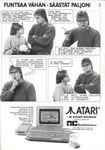 Video Game Hardware: Atari ST