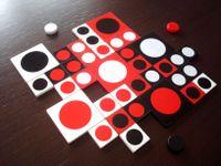 Board Game: RED