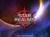 Video Game: Star Realms