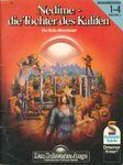 RPG Item: B05: Nedime - die Tochter des Kalifen