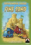 Board Game: Fine Sand