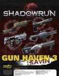 RPG Item: Gun Heaven 3